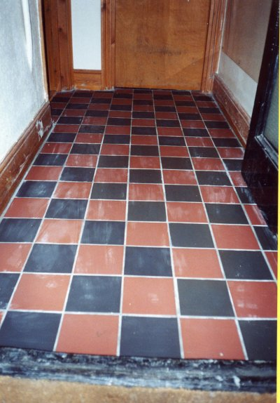haringey carpentry flooring windows painting kitchens
